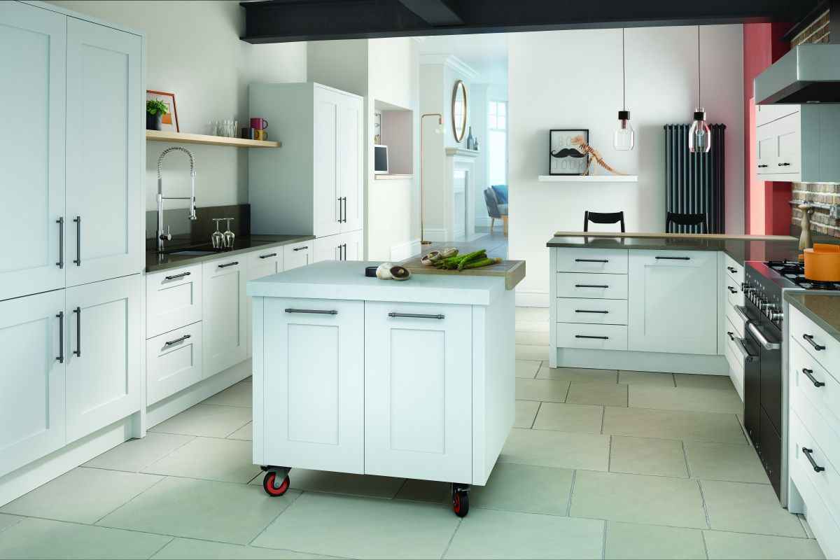 Second Nature-PWS - Second Nature Kitchen - Fitzroy Porcelain - Base ...