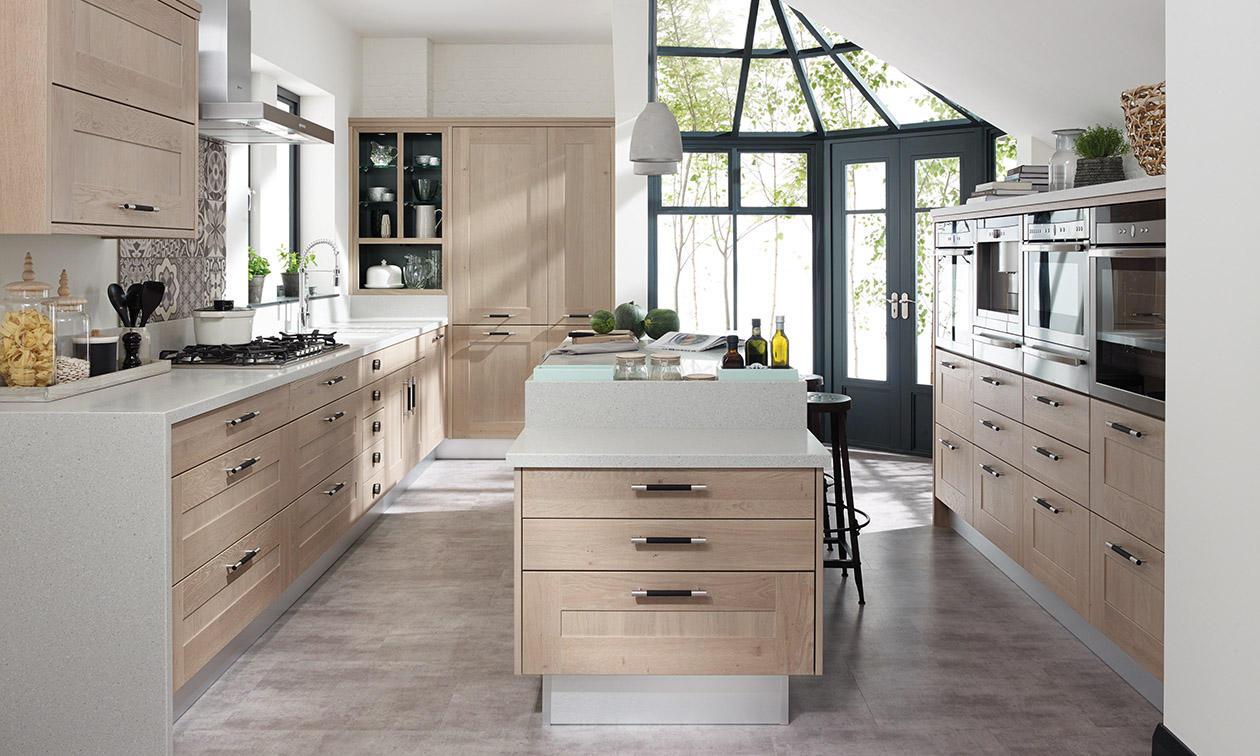 Supply Only Kitchens - Kitchen Units Online
