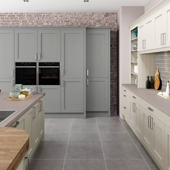 Barnes kitchen - Simply Burbidge