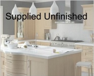 Bowfell unfinished classic kitchen