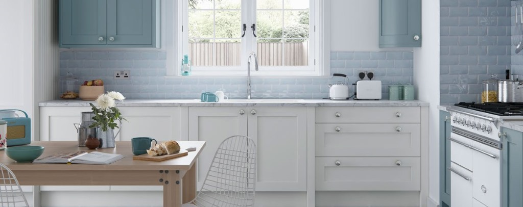 Farringdon Shaker Painted Kitchen
