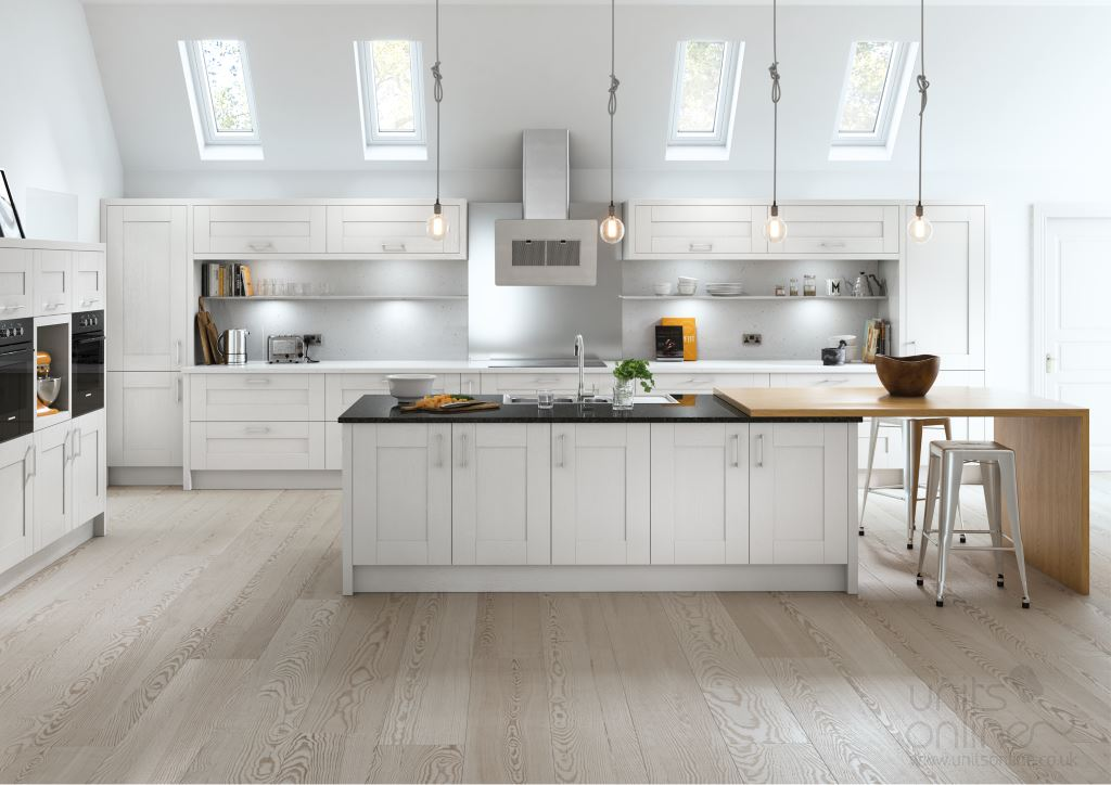 Cartmel shaker kitchens kitchen units online cartmel light grey shaker kitchen workwithnaturefo
