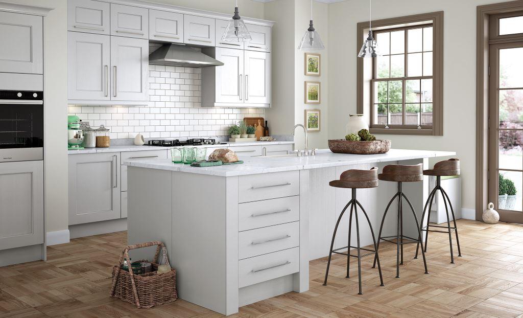 Wakefield Shaker Kitchens Kitchen Units Online