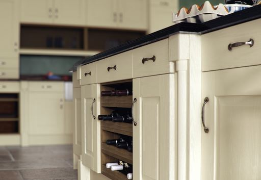 Windsor Classic Ivory Kitchen