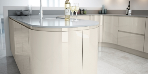 Quality cheap diy kitchens from units online february 2016 for Cheap gloss kitchen units