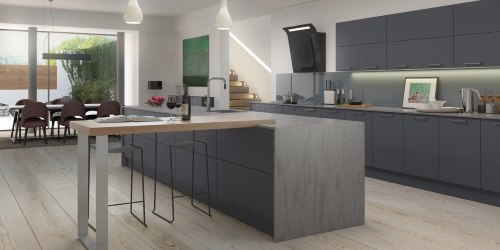 Modern Kitchen Units modern kitchens - kitchen units online