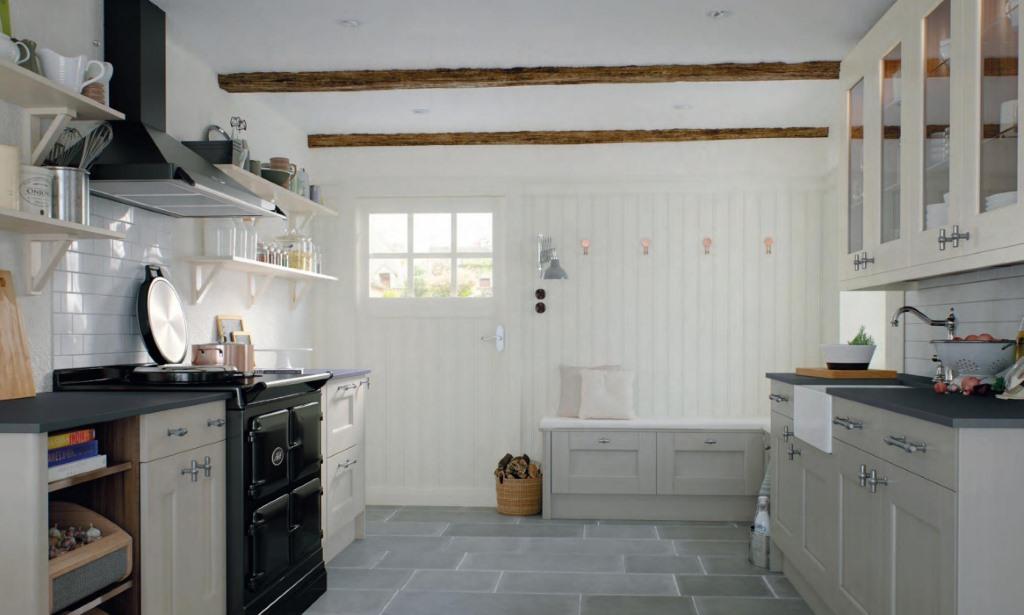 Bowfell Classic Kitchen