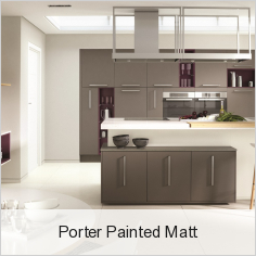 Porter Painted Matt
