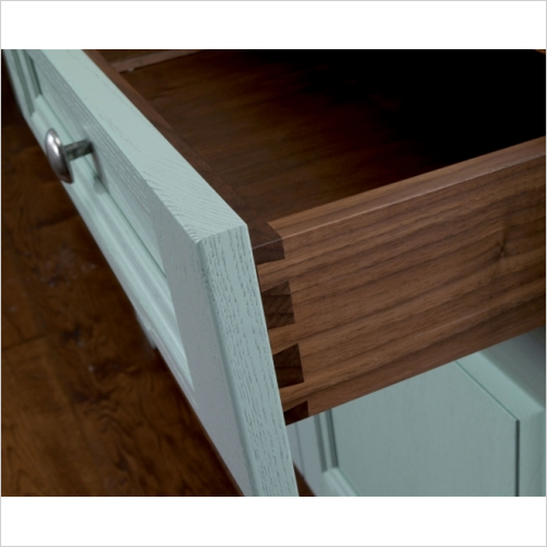 Dovetail - In-Frame Dovetail Drawer With Spacers 450 D 1000 W 184mm H
