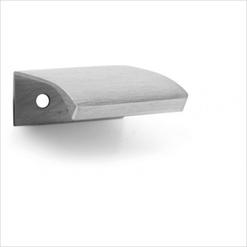 Handles - Small Edge Straight Handle