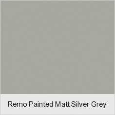 Remo Painted Matt