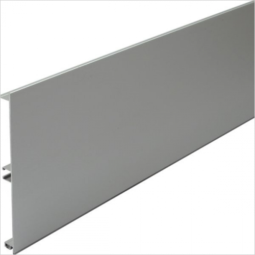 Units Online - Plinth Panel Set 150mmh x 3m