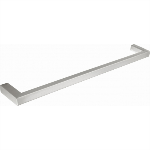 PWS - Bar Handle Square, 192mm