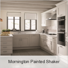 Mornington Painted Shaker