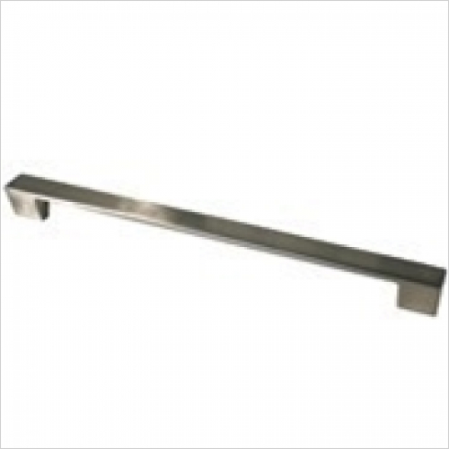 Uform - 160mm Wedge Pull Handle