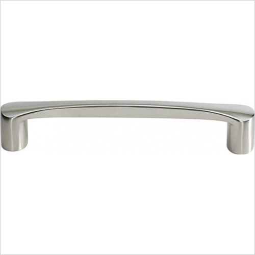 Handles - 160mm Bow Shaped Handle