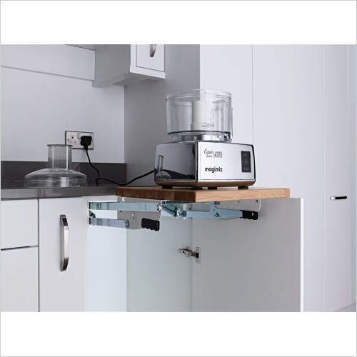Drawer Upgrade - Mixer Lift/Support For 450 - 600mm Wide Unit