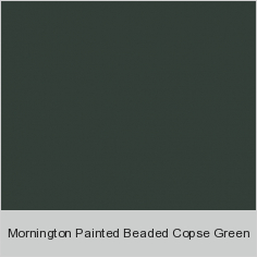 Mornington Painted Beaded
