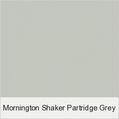 Mornington Shaker