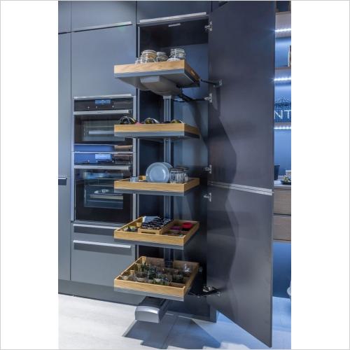Kessebohmer Kitchen Accessories: Kitchen Units Online