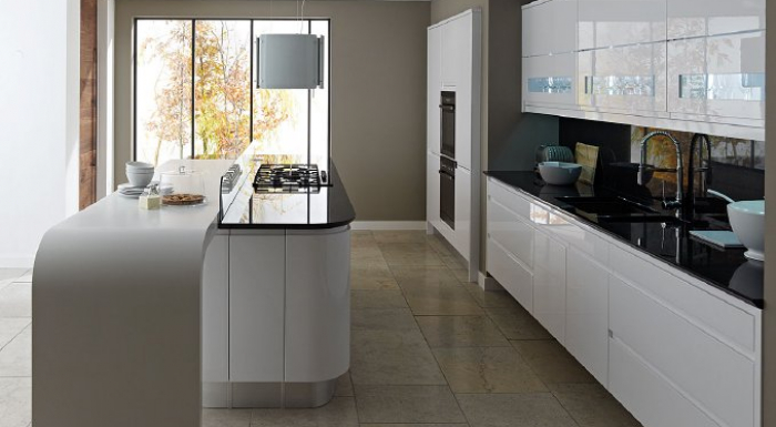 Second Nature Pws Second Nature Kitchen Remo Gloss