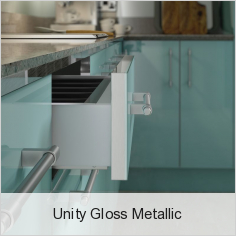 Unity Gloss Metallic