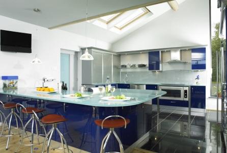 Parapan kitchens