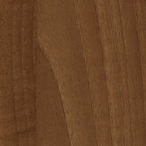 Aida Walnut kitchen caracse colour sample