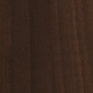 Tobacco Walnut kitchen caracse colour sample