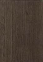 Alpina timber veneer silver oak gloss true handleless