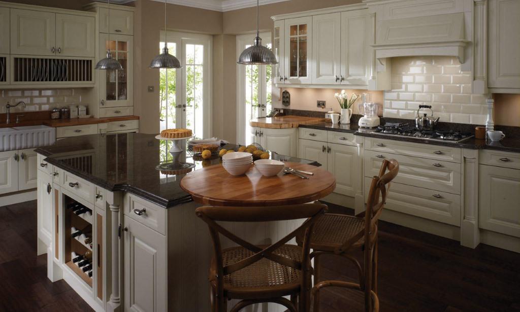 Cornell classic kitchen Kitchen Units line
