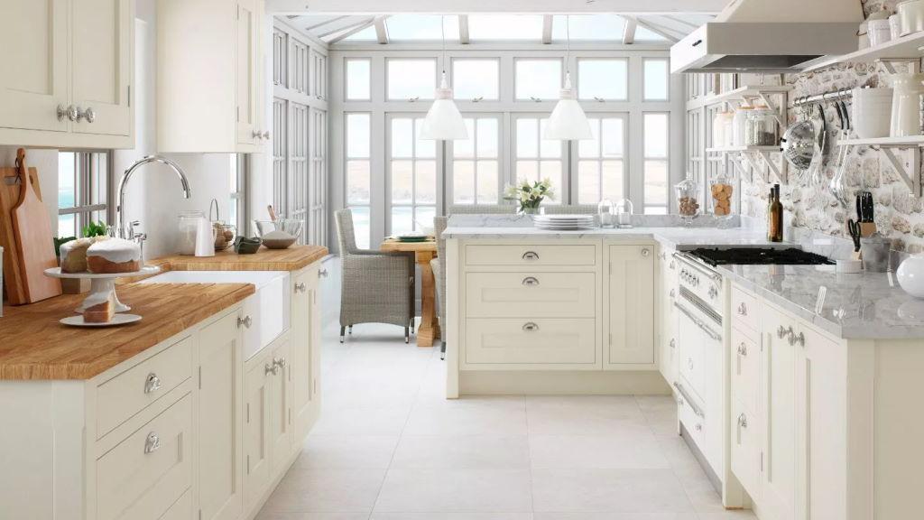 Inframe Kitchens Kitchen Units Online