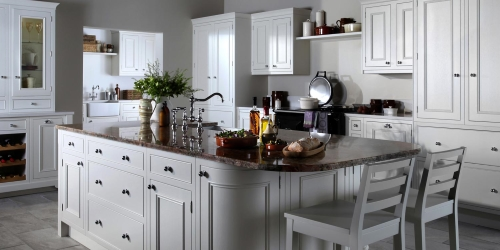 Quality cheap diy kitchens from units online - Cuisine noblessa ...