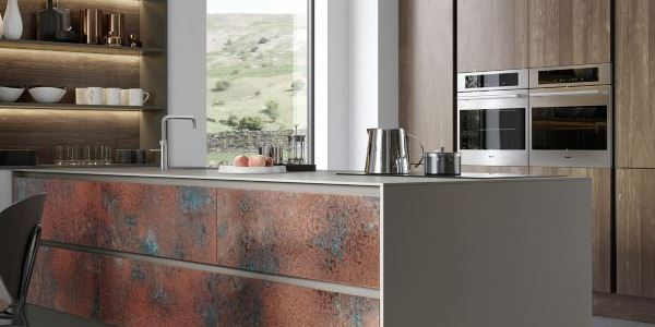Modern kitchens from Units Online