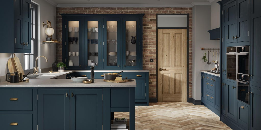 Kitchens from Units Online