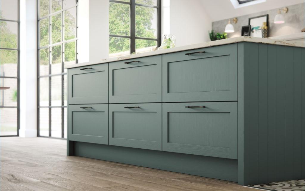 Shaker Kitchens Kitchen Units Online