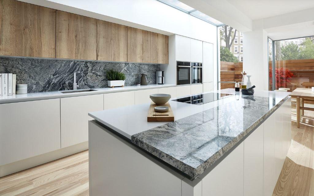 True Handleless Kitchens Kitchen Units Online