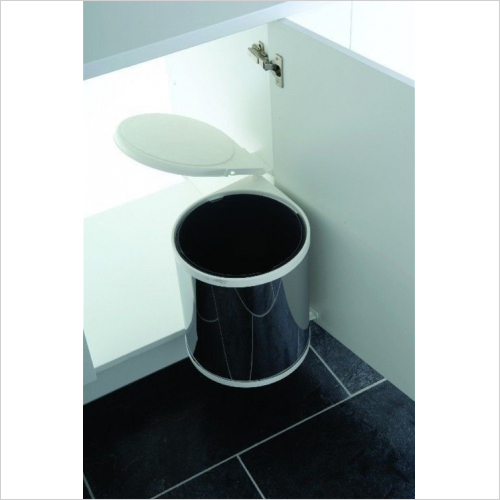 Fitted Bins - Automatic Waste Bin, 13 Litre