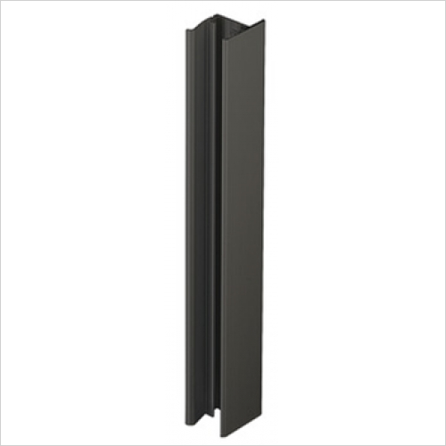 Units Online - Plinth Conn Linear 146mm