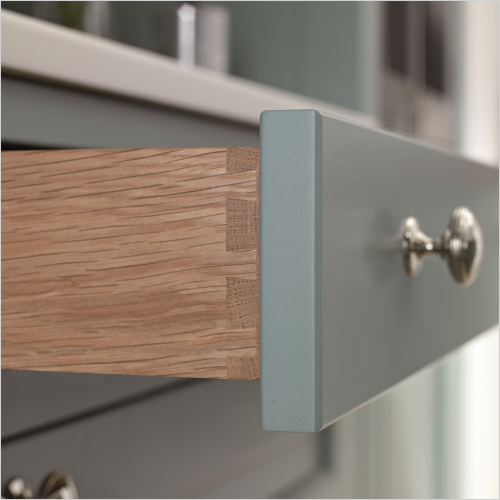 Dovetail Drawers Standard