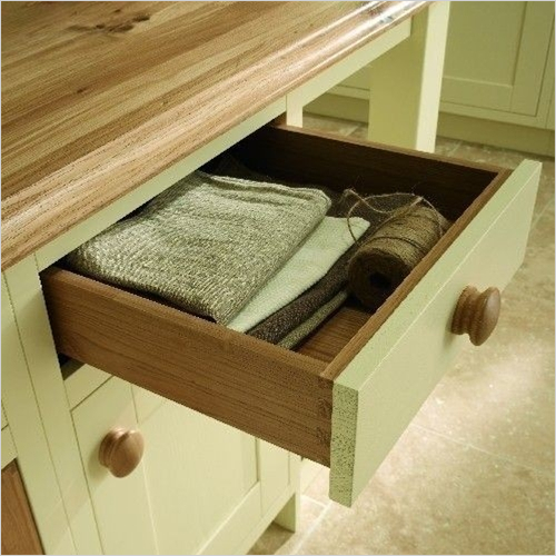 Dovetail Drawers Inframe